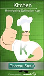 פיתוח אפליקציה kitchencalc