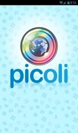 אפליקציית picoli